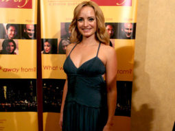 Photo Of Carrie Anne James From The Premiere of 'Walkaway'