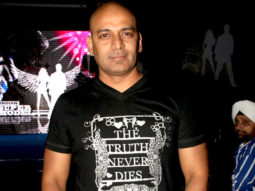 Photo Of Bobby Khan From The Indian Supermodel Final