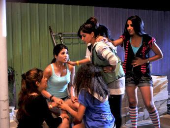 Movie Still From The Film United Six,Isha Batwe,Parvathy Omanakuttan, Daisy Bopanna, Luna Lahkar, Pooja Sharma