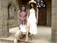 Movie Still From The Film 7 Khoon Maaf,Anu Kapoor,Priyanka Chopra