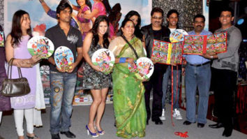 Photo Of Jaya Sawant,Kumar Sanu,Rakesh Sawant From The Kumar Sanu, Jaya Sawant and Rakesh at launch of 'Chikna Kombada' album
