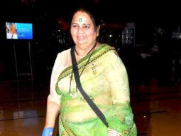 Photo Of Jaya Sawant From The Kumar Sanu, Jaya Sawant and Rakesh at launch of 'Chikna Kombada' album