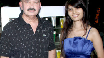 Photo Of Rakesh Roshan,Vandana Bhardwaj From The Celebs grace the launch of Vandana - Nisrag's herbal cosmetic 'Acolade'