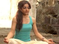 Movie Still From The Film Soundtrack,Soha Ali Khan