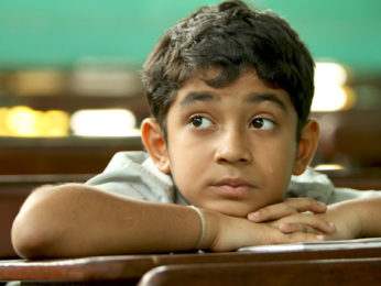 Movie Still From The Film Stanley Ka Dabba,Partho