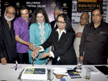 Photo Of Jagmohan Mundhra From The Neetu Chandra at www.bcol.in website launch