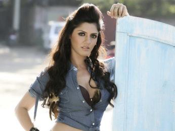 Celebrity Photo Of Zeenal Kamdar