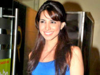 Photo Of Nikita Anand From The Sameera Reddy at 'Fast & Furious 5' Indian premiere