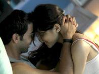 Movie Still From The Film Ragini MMS,Raj Kumar Yadav,Kainaz Motivala