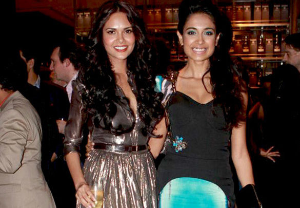 Photo Of Isha Gupta,Sarah Jane Dias From The GQ India celebrates the country's 'Best-Dressed Men'