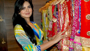 Photo Of Niharika From The Designer Pallavi Goenka unveils her festive collections