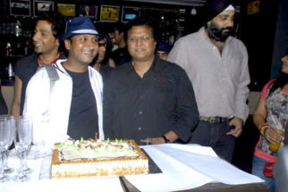 Photo Of Hemant Madhukar From The Bollywood director Hemant Madhukar's bash
