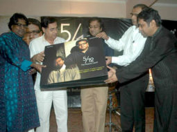 Photo Of Jagjit Singh From The Jagjit Singh launches '5/12 The Musical Count' album
