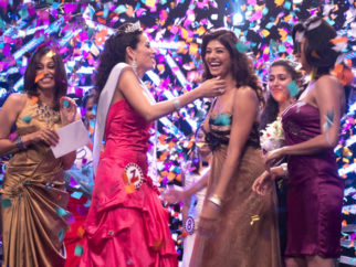 Movie Still From The Film Hum Tum Shabana,Pooja Batra,Aditi Govitrikar