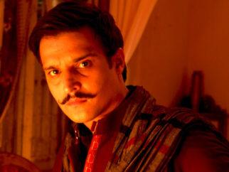 On The Sets Of The Film Saheb Biwi Aur Gangster Featuring Jimmy Sheirgill,Mahie Gill,Randeep Hooda,Vipin Sharma,Deepraj Rana,Deepal Shaw,Rajiv Gupta,Shreya Narayan