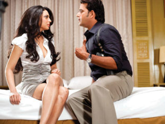 Movie Still From The Film Loot,Shweta Bhardwaj,Ravi Kissen