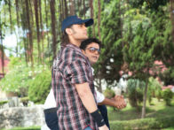 Movie Still From The Film Loot,Mahaakshay Chakraborty,Ravi Kissen