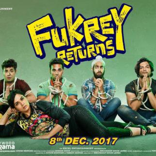 Movie Wallpapers Of The Movie Fukrey Returns