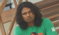 Ashmith Kunder