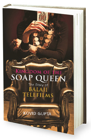 Kingdom of the Soap Queen