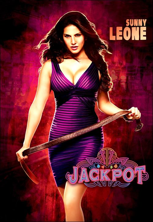 Sunny Leone All Movies