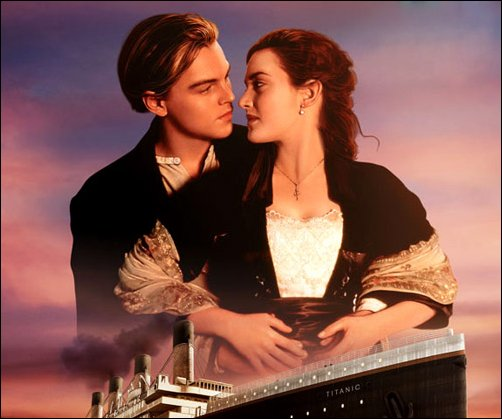 an analysis of the cover box image for the movie titanic by james cameron Titanic held the record for box office to bash james cameron's titanic at approximately the same expanded the image of the film into a.