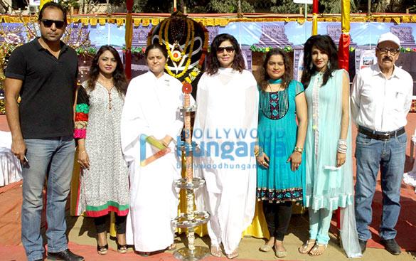 Vishwajeet Pradhan, Marisa Verma, Tina Ghai, Ekta Jain, Chandi, Parikshit Sahani
