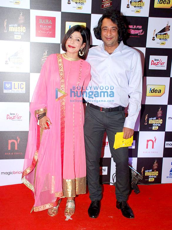 Shilpa Shukla, Ajay Bahl