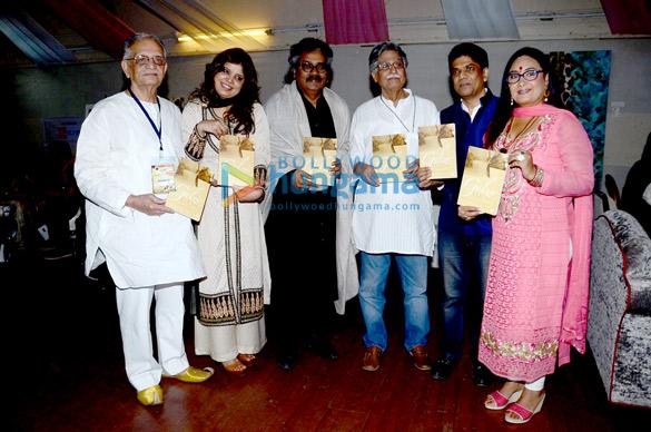 Gulzar, Hariharan, Javed Siddhiqui, Jaspinder Narula