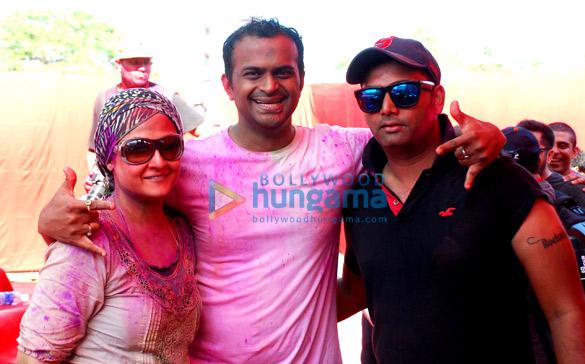 Urvashi Dholakia, Sidharth Kannan, Aarrnav Shirsat