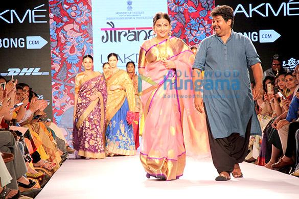 Vidya Balan, Gaurang