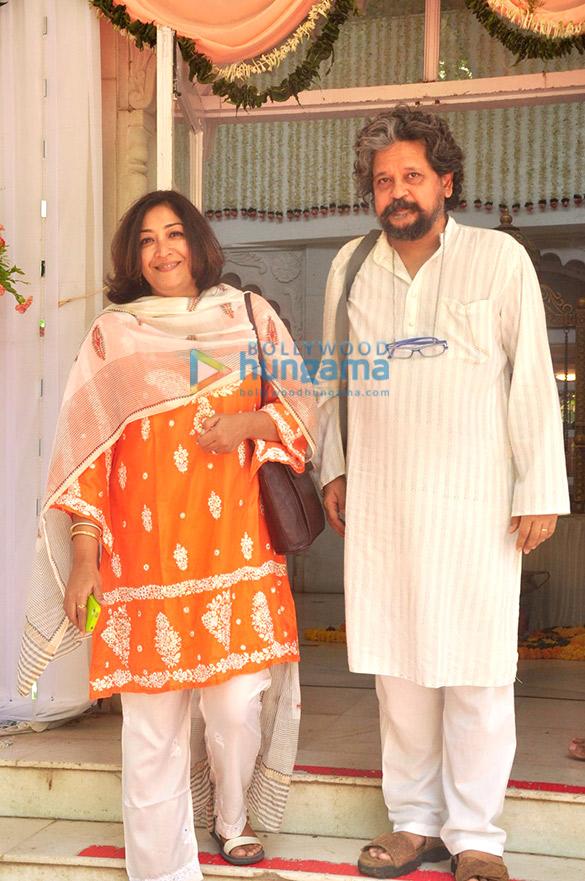 Deepa Bhatia, Amole Gupte