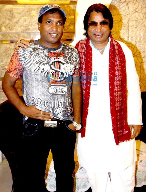 Sunil Pal, Dilip Sen