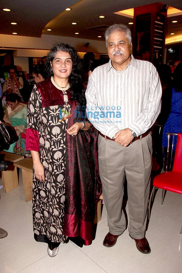 Madhu Shah, Satish Shah