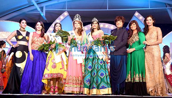 Nikitasha, Hrishitaa Bhatt, Shivani Govender, Stephanie Lohale, Apeksha Porwal, Rohhit Verma, Richa Sharma, Niharika