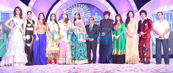Nikitasha, Hrishitaa Bhatt, Shivani Govender, Stephanie Lohale, Apeksha Porwal, Mr.Saran, Rohhit Verma, Richa Sharma, Niharika, Anurag Jaiswal
