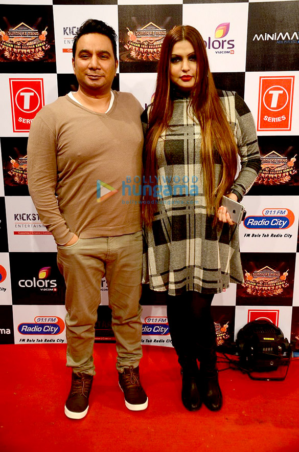Ahmed Khan, Shaira Khan