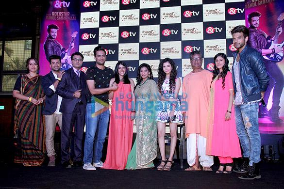 Dipali Kamat, Ashish Mehrotra, Navin Saini, Ekta Kapoor, Papiya Sengupta, Tarannum, Kali Prasad, Saanvi Talwar, Karan Kundra