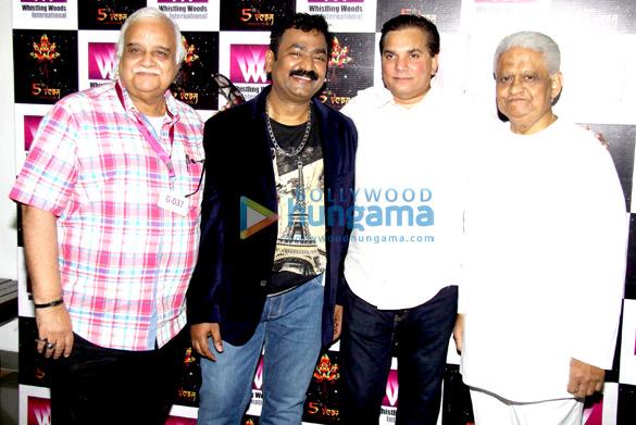 Daman Sood, Naveen Kumar, Lalit Pandit, Pyarelal