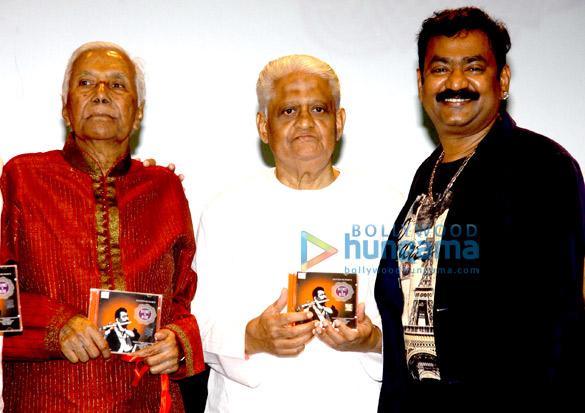 Ustad Ghulam Mustafa Khan, Pyarelal,  Naveen Kumar