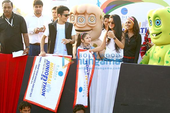 Darsheel Safary, Harshaali Malhotra, Avneet Kaur