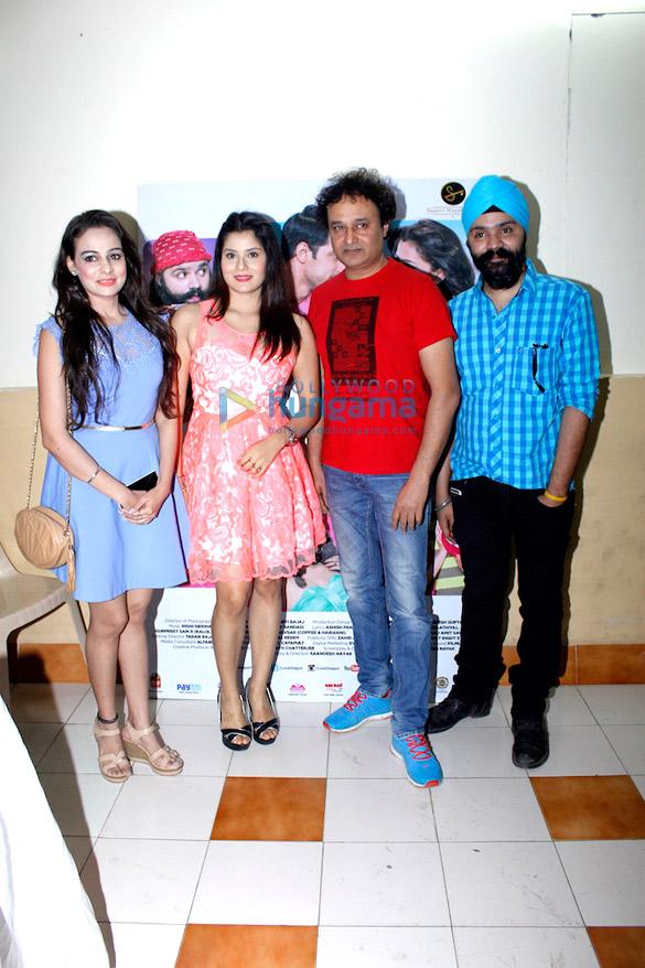 Simpy Singh, Shamin Mannan, Jameel Khan, Taran Bajaj