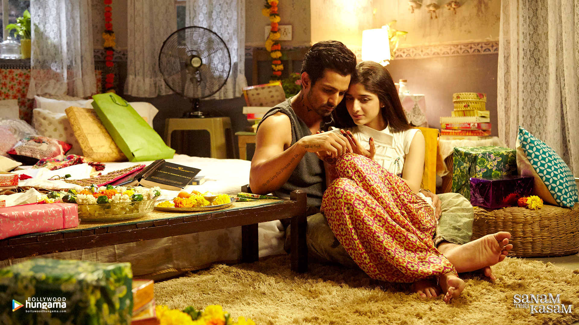 Sanam Teri Kasam Hq Movie Wallpapers Sanam Teri Kasam Hd: Sanam Teri Kasam 2016 Wallpapers