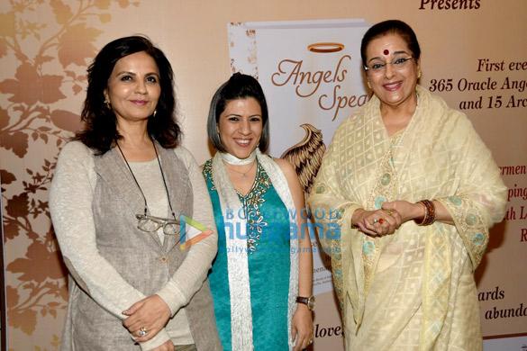 Neeta Lulla, Roshani Shenazz, Poonam Sinha