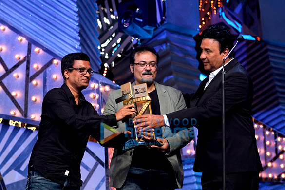 Bishwadeep Chatterjee, Nihar Ranjan Samel, Anu Malik