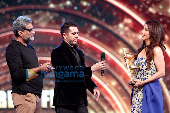 R. Balki, Ritesh Sidhwani, Krishika Lulla