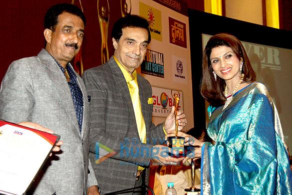 Abhishek Bachchan, Dheeraj Kumar, Varsha Usgaonkar