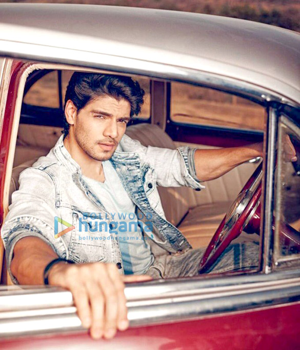 Celebrity Photo Of Sooraj Pancholi