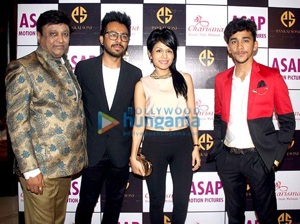 Manik Soni, Tony, Sonu Kakar, Pankaj Soni