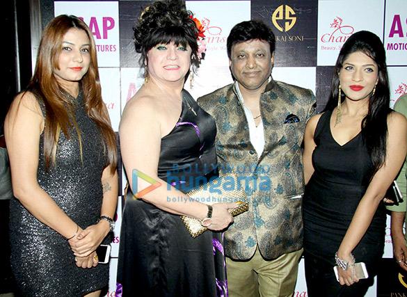 Harpreet Kaur, Sylvia, Manik Soni, Iti Acharya